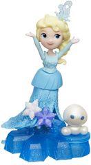 Disney Mini bábika so základnými funkciami - Elsa