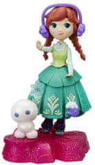 Disney Mini panenka se základními funkcemi - Anna - použité