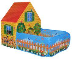 iPlay namiot dla dzieci