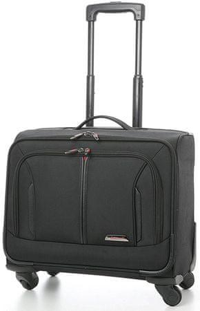 4c31d354f1c8c REAbags Príručný kufor na notebook Aerolite WLB41 | MALL.SK