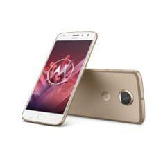 MOTOROLA smartfon Moto Z2 Play, Fine Gold