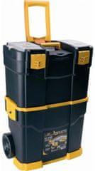 ArtPlast Mobilný kufor na náradie, 460x280x665 mm