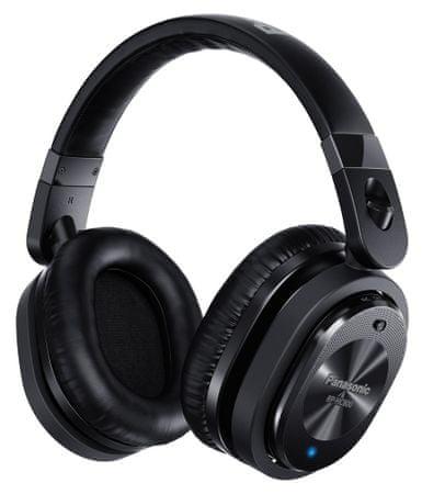 PANASONIC RP-HC800E-K Fejhallgató