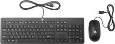 HP Slim čierna klávesnica + myš (T6T83AA)