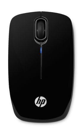 HP Z3200 vezeték nélküli egér, fekete (J0E44AA)