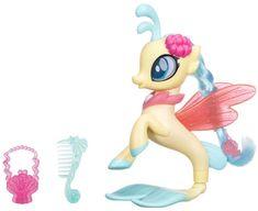 My Little Pony Modne syreny Skystar