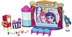 My Little Pony zestaw Kino