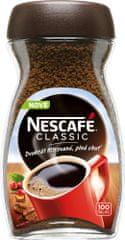 NESCAFÉ kawa rozpuszczalna CLASSIC 200g