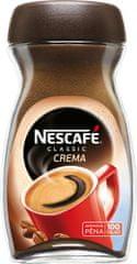NESCAFÉ kawa rozpuszczalna CLASSIC Crema, 200g