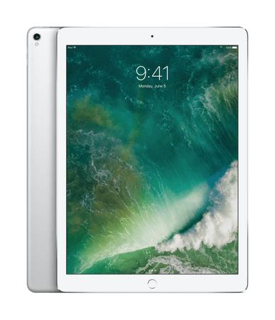 """Apple iPad Pro 12,9"""", 512GB, WiFi (MPL02FD/A) - srebrny"""