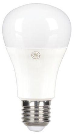 GE Lighting LED žiarovka, stmievateľná, E27 7W, teplá farba
