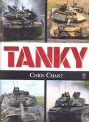 Chant Chris: Tanky