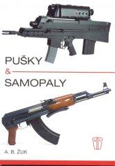 B. Žuk A.: Pušky a samopaly
