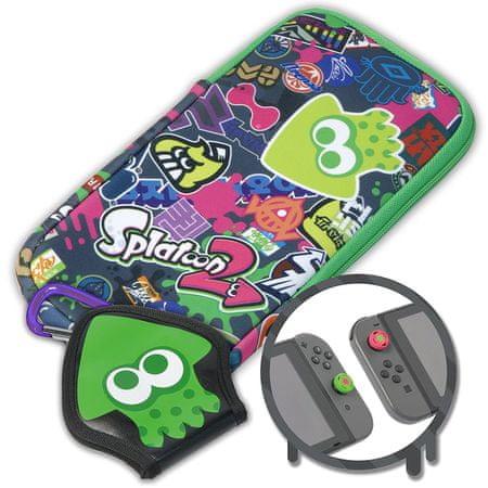 Nintendo Splat Pack Csomag Splatoon 2 / Switch