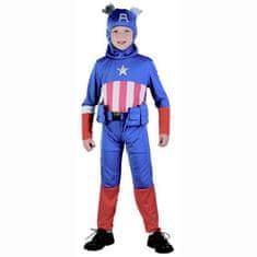 MaDe chłopięcy kostium karnawałowy - superbohater
