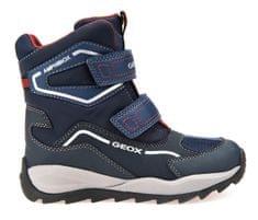 87599866823b Geox chlapecké zimní boty Orizont