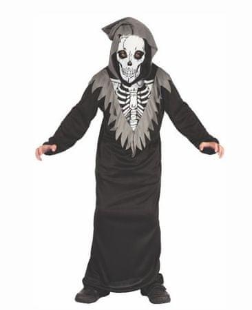MaDe kostium - Szkielet