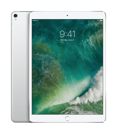 """Apple iPad Pro 10,5"""" Cellular 512GB Silver (MPMF2FD/A)"""