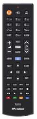 Meliconi daljinski upravljalnik TLC02 za LG TV