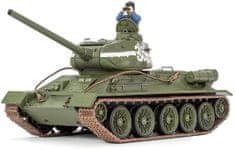 Waltersons RC Tank - T-34/85 1:24