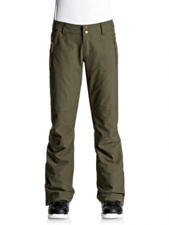 Roxy Cabin Pt J Dust Ivy ženske hlače za bordanje, L