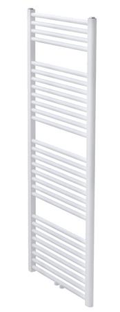Bial kopalniški radiator Alta Midd, 600 x 1374 mm, bel (31022601301)