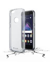 CellularLine Prozirna maskica od plastike i rubom od gume Clear Duo za Huawei Honor 8 Lite