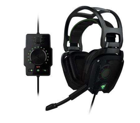 Razer slušalke Tiamat 7.1 V2