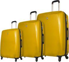 Mia Toro zestaw walizek podróżnych M1015/3