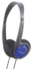 PANASONIC RP-HT010E-A Fejhallgató