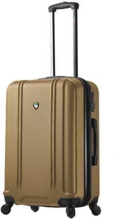 Mia Toro M1210 / M 3-arany bőrönd