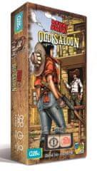 Albi Bang kiegészítő kockák - Old Saloon