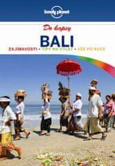 autor neuvedený: Bali do kapsy - Lonely Planet