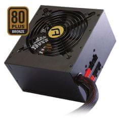 Antec napajalnik ATX 450W NeoEco NE450M 80Plus