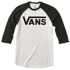Vans By Vans Classic Ragl White/Black