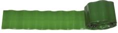 M.A.T Group Lem trávníka 15cmx9m, zelená