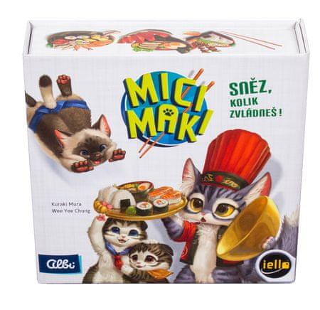 Albi Mici Maki