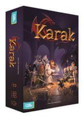 Albi Karak