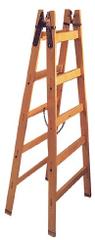 M.A.T Group Štafľa technická 5 pr. 1,6m drevená