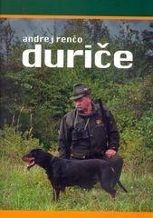 Renčo Andrej: Duriče - 2. vydanie