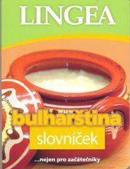 autor neuvedený: LINGEA CZ - Bulharština slovníček