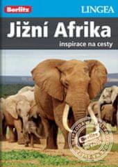 Kolektív: Jižní Afrika - Inspirace na cesty