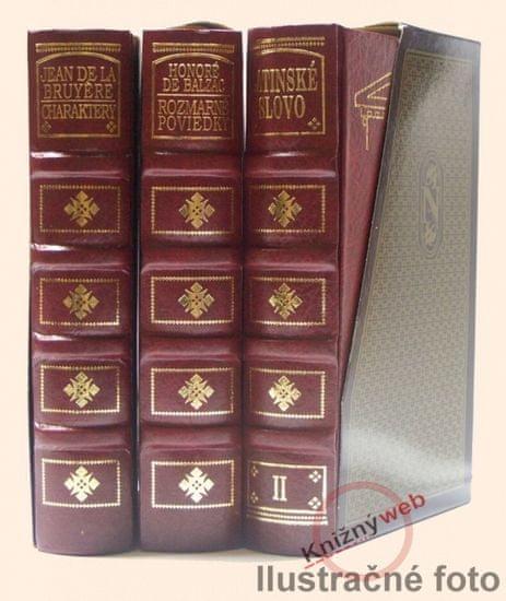 autor neuvedený: Latinské slovo II