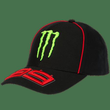 Jorge Lorenzo JL99 Monster kapa