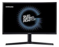 "SAMSUNG 24"" C24FG73 Monitor"