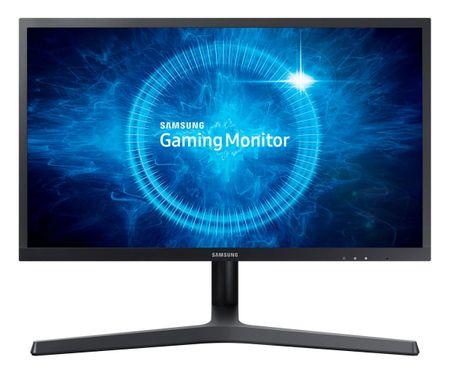 Samsung gaming monitor S25HG50FQU