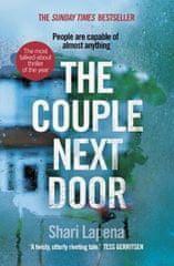Lapena Shari: The Couple Next Door