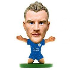 SoccerStarz figura Jamie Vardy