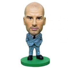 SoccerStarz figura Pep Guardiola