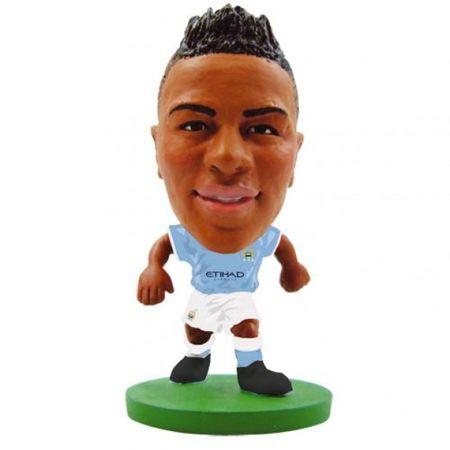 SoccerStarz figura Raheem Sterling